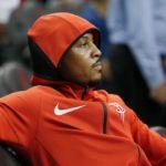 NBA – Stephen Jackson : «Ils essaient de faire sortir Melo de la ligue»