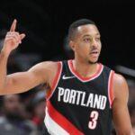 NBA – CJ McCollum liste les 6 meilleurs dribbleurs de l'histoire selon lui