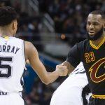 NBA – LeBron, Curry, Wade : la ligue réagit à la blessure de Dejounte Murray