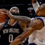 NBA – Steve Kerr veut faire de DeMarcus Cousins un David West 2.0