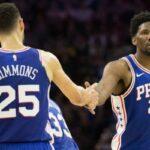 NBA – En plein feuilleton Simmons, le gros coup de gueule d'Embiid !