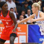 Euroleague/EurocupWomen – Qualifs : 2/2 pour les clubs français !