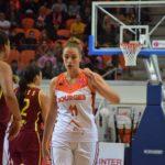 Euroleague Women – Récap J2 – Bourges et Villeneuve d'Ascq s'imposent, Charleville chute