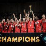 FIBAWWC – Les États-Unis conservent leur titre face à l'Australie, l'Espagne troisième
