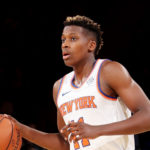 NBA – Frank Ntilikina enchaîne !