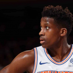 Interview – «Nobody knows what Frank Ntilikina's ceiling can be»