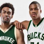 NBA – Giannis Antetokounmpo content pour Jabari Parker