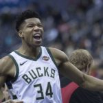 NBA – Giannis challenge Dwayne «The Rock» Johnson