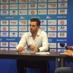 Jeep Elite – Kouguere en larmes, Espinosa évoque « un manque de respect pour le club »