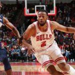 NBA – Deux franchises se positionnent sur Jabari Parker