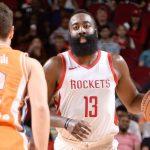 NBA – Marcher ou pas marcher sur le move de James Harden ? La NBA a tranché !