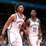 NBA – Les Nets prolongent les contrats de deux joueurs