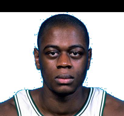 Jerome Moiso, deuxième joueur français en NBA