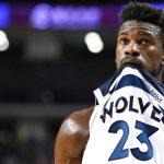 NBA – Jimmy Butler réagit à la polémique après l'entrainement des Wolves !