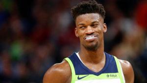 NBA – Jimmy Butler demande aux haters… de le huer