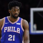 NBA – Sneakers : Joel Embiid signe avec Under Armour