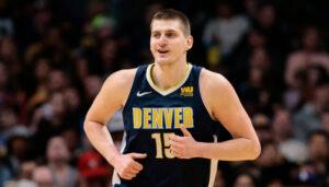 NBA – Le surprenant joueur avec qui Jokic voudrait «jouer toute sa vie»