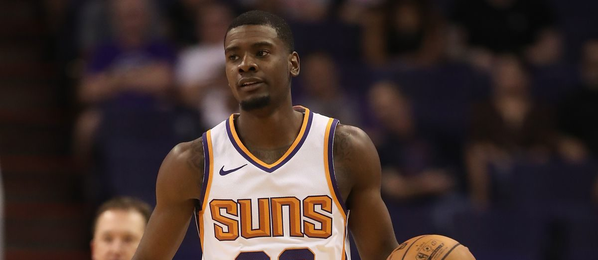 Josh Jackson Suns