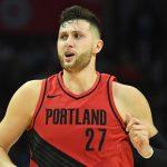 NBA – Jusuf Nurkic : « Je crois que je peux être All-Star »