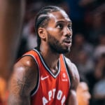 NBA – Pour Kawhi Leonard, les Raptors ne sont pas des prétendants au titre