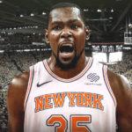 NBA – Kevin Durant : Quelle(s) destination(s) l'été prochain ?