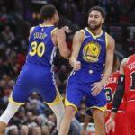 NBA – Les joueurs réagissent à l'incroyable record de Klay Thompson