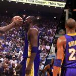 NBA – Insolite : Le cas Kobe/Barnes est officiellement résolu !