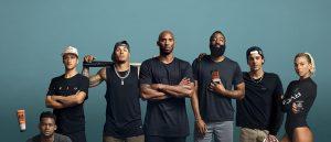 Divers – Kobe Bryant investit dans une marque de soins du corps