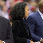 WNBA – Premiers pas réussis pour Kristi Toliver dans un staff NBA