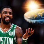 NBA – Insolite : Kyrie Irving fait son mea culpa sur la terre plate