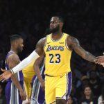 NBA – L'insolent buzzer-beater de LeBron James !