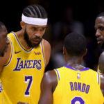 NBA – LeBron recadre les Lakers après le blowout
