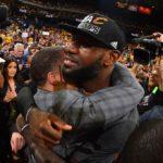 NBA – LeBron, Love, J.R. : le renvoi de Tyronn Lue fait réagir