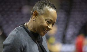 WNBA – Lisa Borders quitte la présidence de la ligue