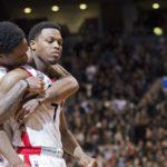 NBA – Le touchant rituel de Kyle Lowry en hommage à DeMar DeRozan
