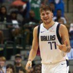 NBA – Quand Rudy Gobert se fait piéger par Luka Doncic