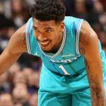 NBA – Insolite : Malik Monk entre en jeu sans son maillot