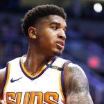 NBA – Marquese Chriss heureux d'avoir un rôle à Houston