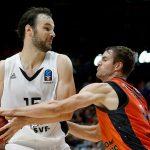 Eurocup – Le LDLC ASVEL s'incline à Valence pour débuter