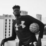 NBA –  Mo Bamba rejoint la marque Under Armour