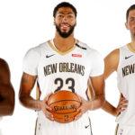 NBA – Le Big Three à la sauce New Orleans ?