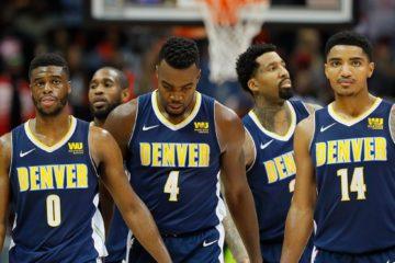 Invincibles en ce début de saison, les Nuggets resteront-ils sur leur lancée face à Sacramento ?