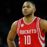 NBA – Eric Gordon dans l'histoire… mais du mauvais côté