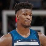 NBA – Houston pousse fort pour Jimmy Butler !
