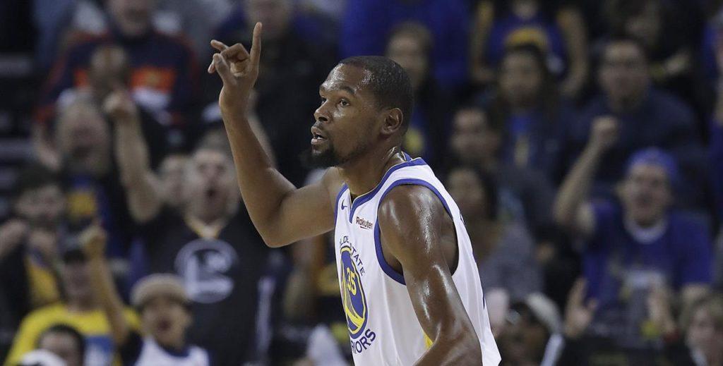 """Selon Stephen Jackson, ancien joueur NBA, Kevin Durant ne doit pas """"élever"""" la carrière de LeBron James en le rejoignant aux Lakers"""