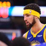 NBA – Headband Klay Thompson de retour sur les parquets