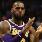 NBA – Le Laker qui est revenu faire du rab hier après la défaite