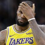 NBA – LeBron dégommé : «Les GOATs ne se cachent pas»