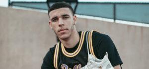 NBA – Sneakers : Lonzo Ball révèle la nouvelle ZO2.19