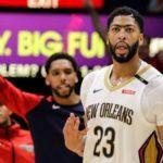 NBA – Les Pelicans signent le meilleur début de saison depuis 2010